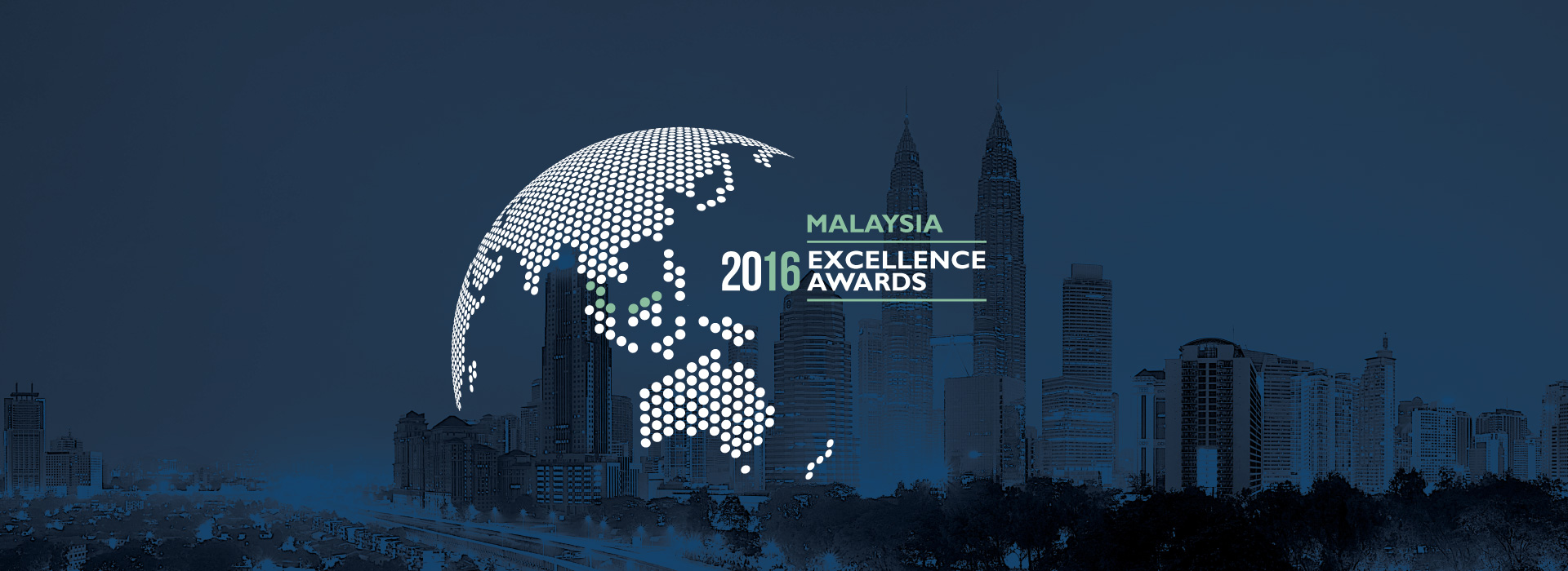 Frost & Sullivan Malaysia Excellence Award
