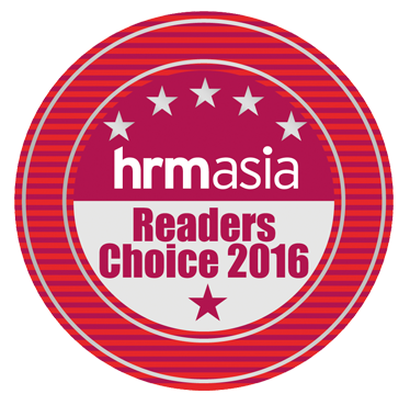HRM Asia Readers' Choice Awards 2016