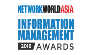 NWA Information Management Awards 2016