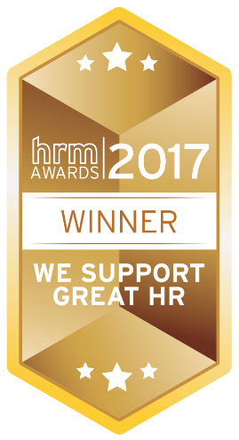 HRM Awards - Best C-Suite Leader