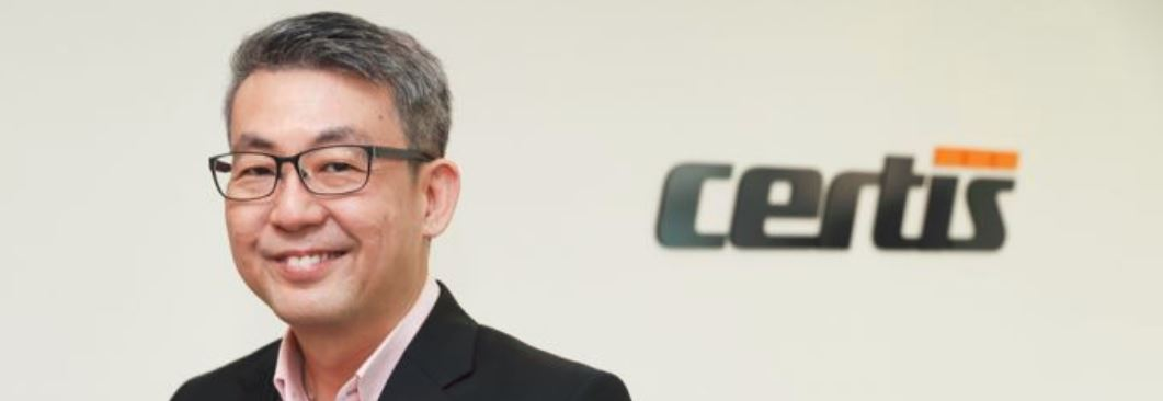 Certis Group evolves, redefining the industry with 'Security-Plus' solutions